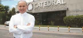 Diretor Geral da Rede Catedral, Pe. Fernando Lopes, é nomeado Vigário Episcopal. Imagem: Rede Catedral