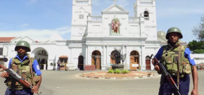 Atentados no Sri Lanka podem ser represália de ataques na Nova Zelândia