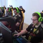 Equipes se reúnem em Berlim para campeonato europeu de jogo online