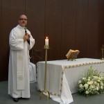 Horizonte Notícia - Missa de Páscoa celebrada na PUC Minas reúne funcionários e comunidade