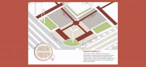 PBH disponibiliza cartilha para padronização de calçadas na capital