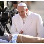 Ação da Igreja visa dar maior visibilidade aos enfermos no mudo.Imagem: AFP