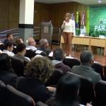 Políticas públicas é tema de seminário entre governo e sociedade na capital
