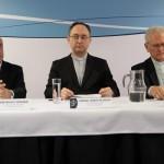 Nota foi emitida durante 55ª Assembleia Geral da CNBB, em Aparecida (SP). Imagem: CNBB
