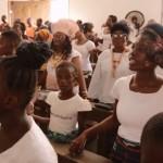 Unidade e empatia Papa Francisco pede orações pela África