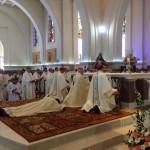 Ordenação aconteceu na Basílica de São José, em Barbacena (MG). Imagem: Rede Catedral