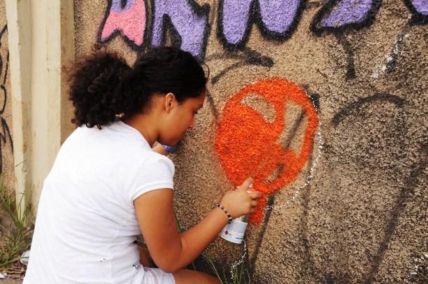 Objetivo da ação é contribuir com a inclusão da população carente na sociedade. Imagem: Arquidiocese de BH