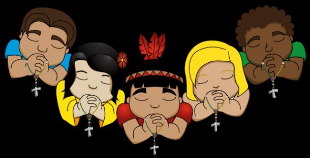 mascotes_garotada_missionária